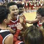 Basketball's Donovan Johnson receives offer from Arizona!- Trib HSSN
