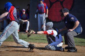 Boys Baseball 3/27/19