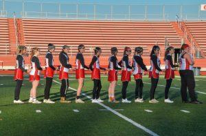 Girls Lacrosse 4/1/19