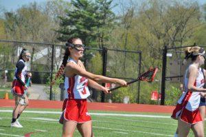 Girls Lacrosse 4/27/19