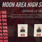 Congratulations to all of our 2018-19 Moon Area Athletes of the Month!