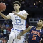 Cameron Johnson selected by the Phoenix Suns!!!  Trib HSSN