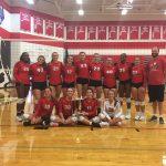 Girls Volleyball wins 2nd consecutive MAC Championship!