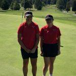 Firmstone, Leach qualify for girls WPIAL golf championships!