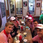 Boys Varsity Golf Captures 6th Consecutive Section Championship!