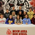 12 Tigers Sign National Letters of Intent!
