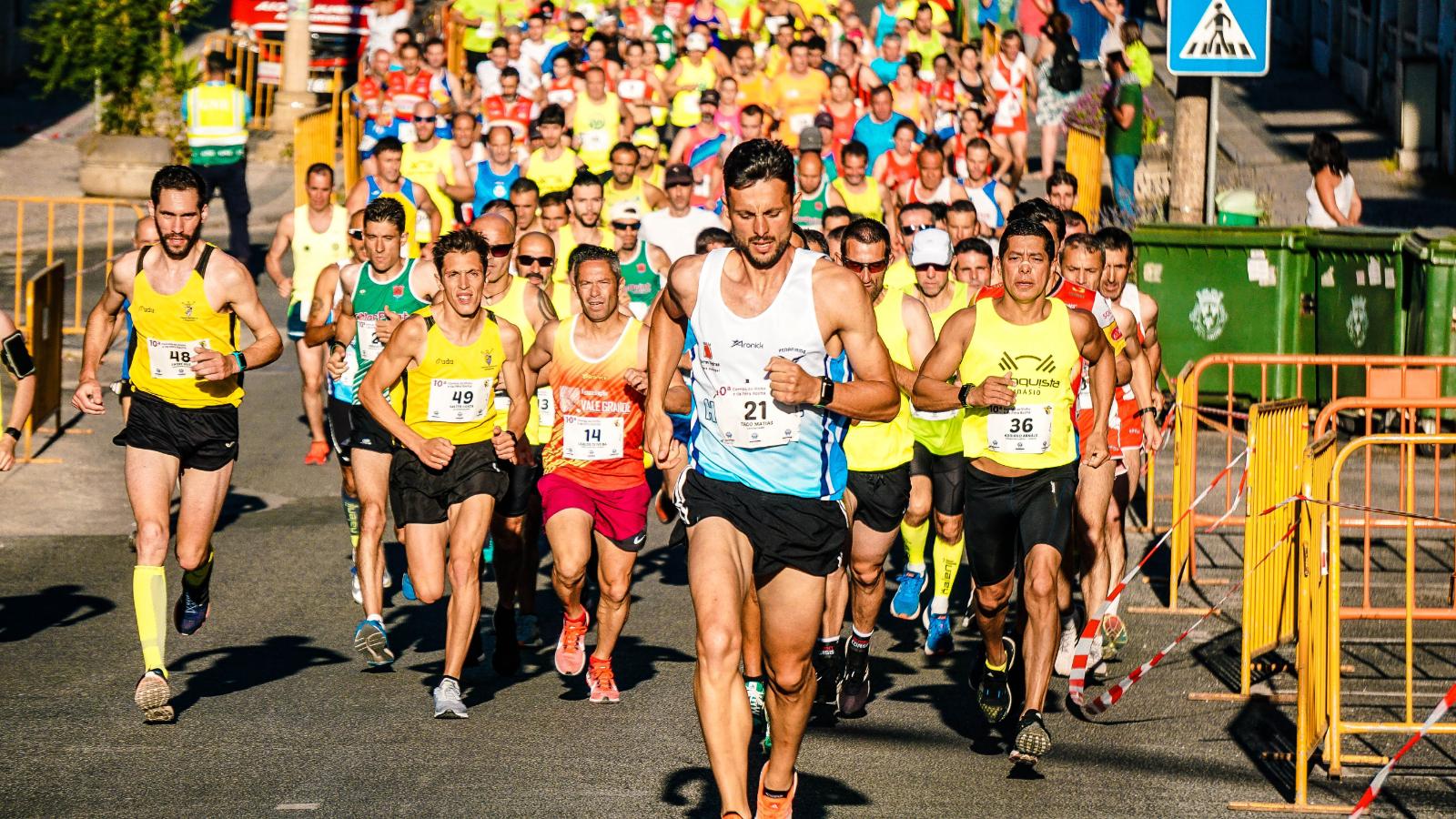 Moonlit 5K and 1 Mile Fun Run/Walk 5/15/20