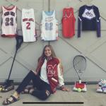 Sr. Spring Spotlight-Natalie Baumgarten, Girls Lacrosse