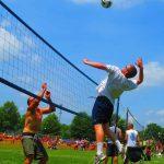 Coach Spotlight-Steve Nicola, Varsity Girls & Boys Varsity Volleyball
