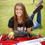 Sr. Spotlight-Alexis Petropoulos, Varsity Softball