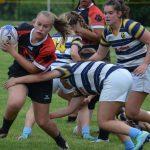 Sr. Spotlight-Olivia Estright, Girls Varsity Rugby
