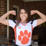Sr. Spotlight-Sofia Mancini, Varsity Girls Rugby