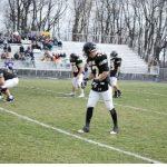 Coach Spotlight-Ryan Linn, Varsity Football & Varsity Softball
