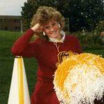 Coaches Spotlight-Kerry Sparks, Varsity Cheerleading