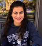 Anna Zinsser-Signs Track & Field LOI with Case Western