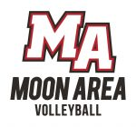 Volleyball All Section team