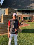 Justin Scally, WPIAL AAA Golf Champion!