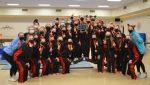 Varsity Gymnasts Win PA Gymnastics Classic!