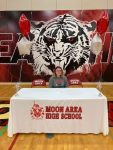Ropelewski Signs Letter of Intent