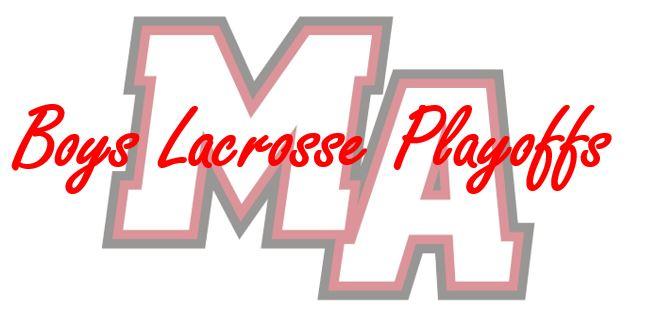 Boys Lacrosse Enters Playoffs