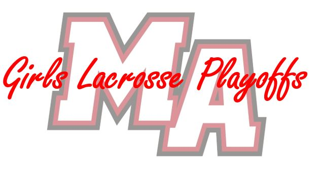 Girls Lacrosse Enters Playoffs