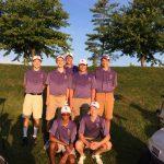 Warriors Host Successful Golf Invitational