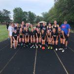 Girls JV/Varsity Soccer