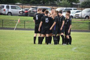 Boys JV/Varsity Soccer