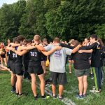 Varsity Cross Country Team Open Their Season