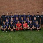Dayton Christian Boys Soccer Earns OSSCA Division III All-State Honors