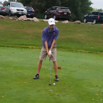 Golf Team Finishes 4th at Final MBC 18-Hole Invitational