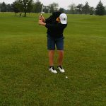 Golf Team Ends Season at Beechwood Sectional Tournament