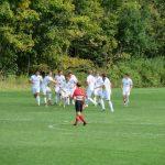 Boys Soccer Douses Flames 4-1