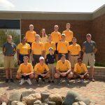 Dayton Christian Golfer Earns Conference Sportsmanship Award
