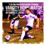 Girls and Boys Varsity Soccer Doubleheader 2NT vs. Troy Christian