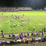 DC Warriors defeat Clark Montessori Cougars in Homecoming Football Game, 21-8