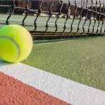 Tennis Open Courts