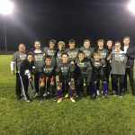 Boys Soccer Notches First Tournament Win