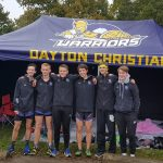 Boys Varsity Cross Country Team Finishes 2018 Campaign at OHSAA D3 Regionals