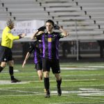 Late Winner Sends Boys Soccer to Regional Finals