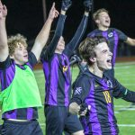 Boys Soccer Dayton Daily News Article: Nov. 8