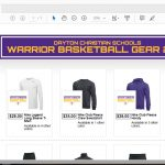 Boys Basketball Spiritwear Available