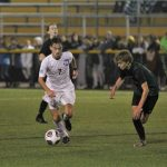 Dayton Christian Boys Soccer Player Earns All-America Team Honors