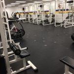 Voluntary Off-Season Weight Training & Conditioning