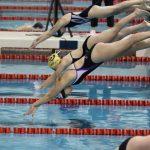 Swim Team Meet Preview: Weekend of Dec. 7