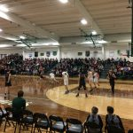 Warriors Drop Low Scoring Game to Eagles on the Road