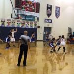 Girls Varsity Basketball beats Dayton Jefferson