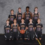 Boys Junior High Basketball