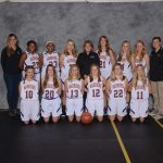 Girls Junior High Basketball