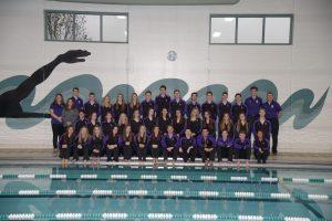 Varsity Swimming